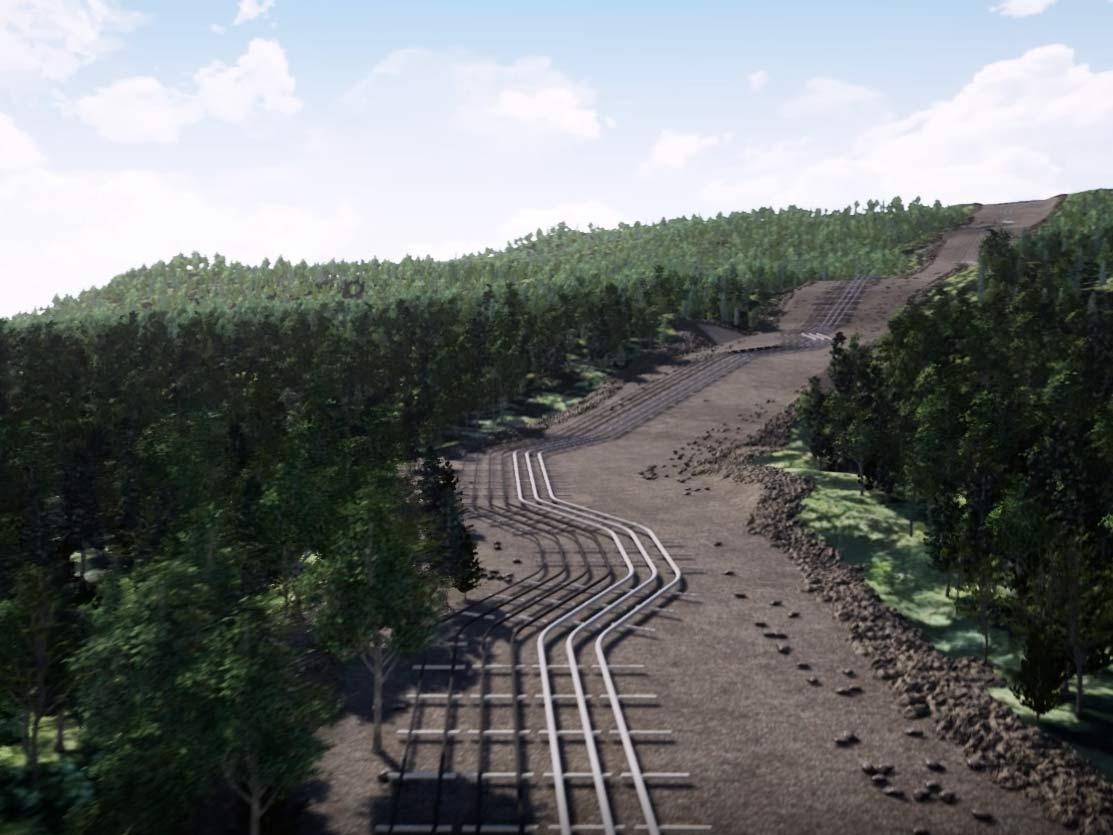 Aboveground-Pipeline